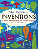Hart-Davis, Adam: Inventions: A History of Key Inventions That Changed the World