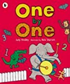 One by One by Judy Hindley