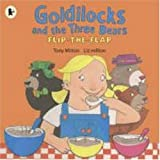 Mitton, Tony: Goldilocks and the Three Bears