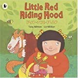 Mitton, Tony: Little Red Riding Hood