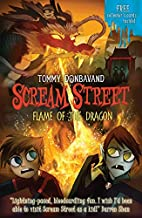 Scream Street 13: Flame of the Dragon by…