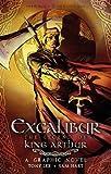 Lee, Tony: Excalibur: The Legend of King Arthur
