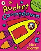 Rocket Countdown! by Nick Sharratt