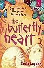 Butterfly Heart - Paula Leyden