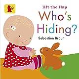 Braun, Sebastien: Who's Hiding?