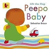 Braun, Sebastien: Peepo Baby