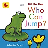 Braun, Sebastien: Who Can Jump?