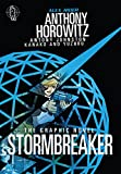 Horowitz, Anthony: Stormbreaker: The Graphic Novel