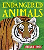 Young, Sarah: Endangered Animals: a Pocket Pop-up