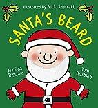 Santa's Beard by Matilda Tristram