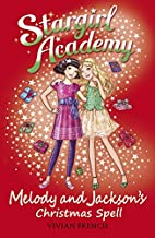 Melody & Jackson's Christmas Spell by Vivian…