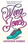 Wing Jones - Katherine Webber