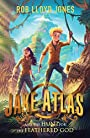 Jake Atlas and the Hunt for the Feathered God - Rob Lloyd Jones