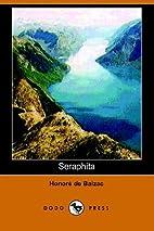 Seraphita by Honoré de Balzac