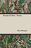 Marquis, Don: Dreams And Dust
