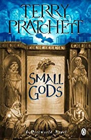 Small Gods: (Discworld Novel 13) by Terry…