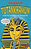 Cox, Michael: Tutankhamun and His Tombful of Treasure (Horribly Famous)