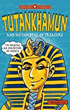 Tutankhamun and His Tombful of Treasure by…