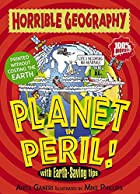 Planet in Peril by Anita Ganeri