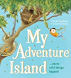My Adventure Island by Timothy Knapman