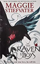 The Raven Boys (Raven Boys Quartet) by…
