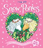 Apperley, Dawn: Snow Ponies