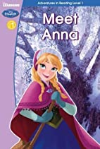 Frozen: Meet Anna (Level 2): Level 2 (Disney…