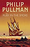 The Ruby in the Smoke cover image