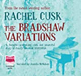 Cusk, Rachel: The Bradshaw Variations