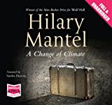 Mantel, Hilary: A Change of Climate