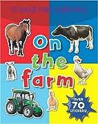 On the Farm (Sticker Fun Learning)
