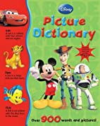 Disney Picture Dictionary: My Picture…