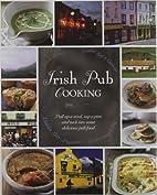 Irish Pub Cooking by Parragon