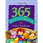 Stories & Rhymes for Every Bedtime (365…