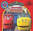 Chuggington Storybook: Brewster Goes…