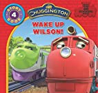 Chuggington Storybook: Brewster Goes…