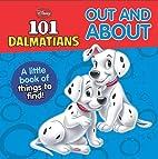 Disney Mini Board Books - 101 Dalmatians:…