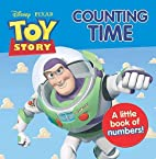 Toy Story Counting Time (Disney)