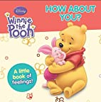 Winnie the Pooh How About You (Disney)