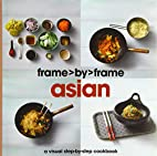 Asian: A Visual Step-by-step Cookbook (Frame…