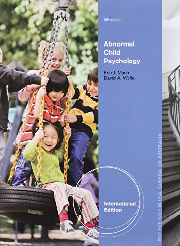 abnormal-child-psychology