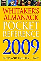 Whitaker's Almanack Pocket Reference…