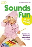 Beswick, Clare: Sounds Fun (0 - 20 Months)