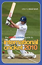 ESPN Cricinfo Guide to International Cricket…