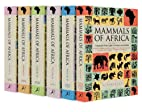 Mammals of Africa: Volumes I-VI by Jonathan…
