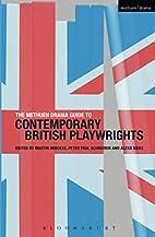 The Methuen Drama Guide to Contemporary…