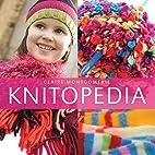 Knitopedia by Claire Montgomerie