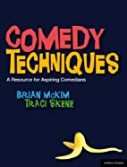 Comedy Techniques: An Introduction for…