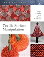 Textile Surface Manipulation (Textiles…