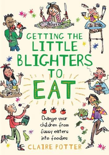 getting-the-little-blighters-to-eat